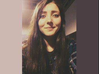 Ralitsa Petrova - 20 - Student