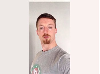 EasyRoommate UK - Dan - 28 - Brighton and Hove