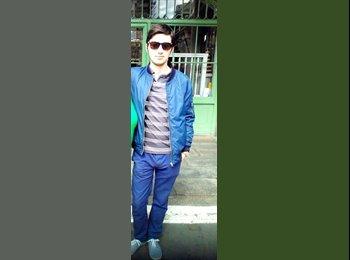 Gurgen - 21 - Student