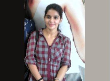 Bhavna Verma - 23 - Student