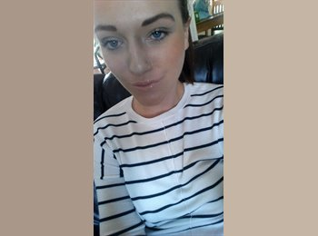 EasyRoommate UK - Hannah - 21 - London