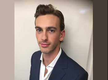 EasyRoommate UK - Guillaume Tuvey - 22 - Windsor