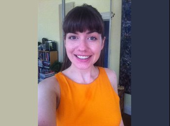 EasyRoommate UK - Rebecca Deery - 23 - Cheltenham