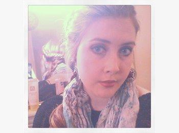EasyRoommate UK - Hannah  - 24 - Wolverhampton