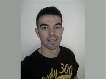 EasyRoommate UK - Simon - 42 - Norwich and South Norfolk