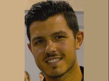 Pedro Moreno - 24 - Professional