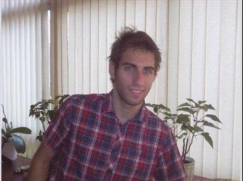 Alexandre - 23 - Professional