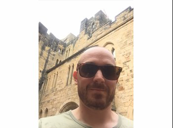 EasyRoommate UK - Luke - 29 - Nottingham