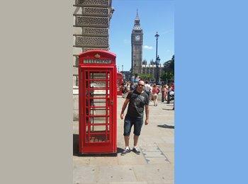 EasyRoommate UK - Alvaro - 29 - Liverpool