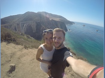 EasyRoommate UK - Kacper and Agata - 24 - Chester
