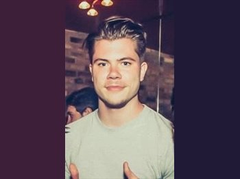 EasyRoommate UK - Jack Christian - 19 - London