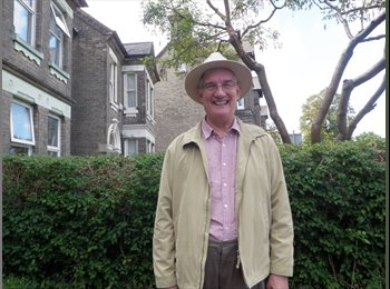EasyRoommate UK - Fred Morris - 61 - Norwich and South Norfolk