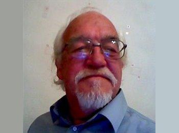 EasyRoommate UK - Tom Busza - 65 - Inverness