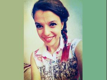 Iva Todorova - 22 - Student