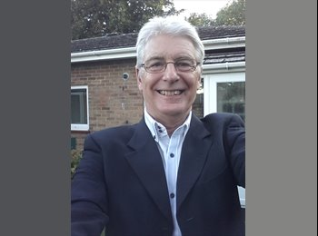 EasyRoommate UK - Keith - 61 - Norwich and South Norfolk