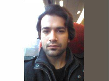 EasyRoommate UK - Muhammad Shahbaz - 26 - Wolverhampton