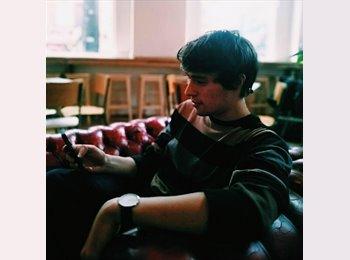 EasyRoommate UK - Daniel Mercer - 22 - Manchester