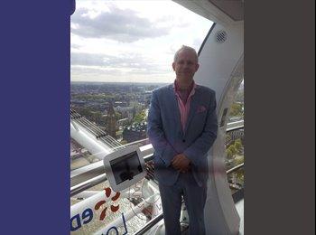 john galbraith - 42 - Professional