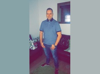 EasyRoommate UK - Ryan - 25 - Preston