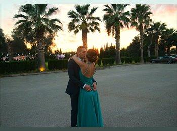 Yasmina & Daniel - 25 - Professional