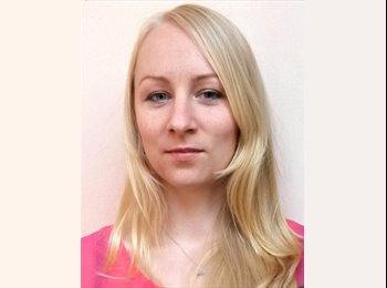 Blanka Jancekova - 29 - Student