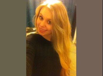 EasyRoommate UK - Natalie - 18 - Newcastle upon Tyne