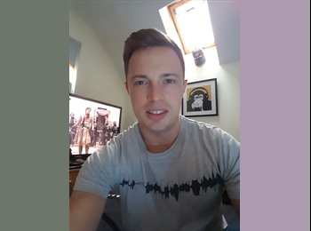 EasyRoommate UK - Nick - 29 - Bournemouth