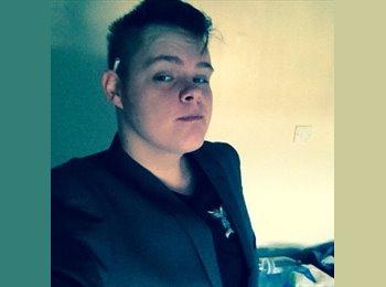 Zach grayson - 19
