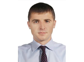 Vladimir Buruiana - 31 - Professional