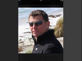 EasyRoommate UK - Mark Stevens - 51 - Ayr