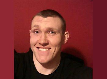 EasyRoommate UK - Jamie mckiddie - 21 - Glasgow