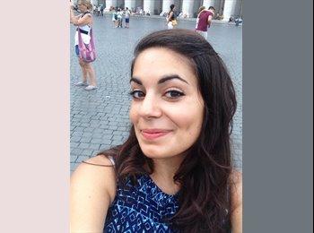 Lucia Nastj  - 24 - Student
