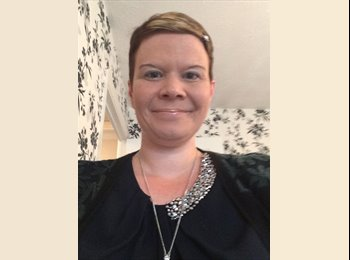 EasyRoommate UK - Annette brown - 39 - Ashford