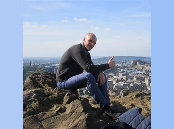 EasyRoommate UK - Mike - 28 - Edinburgh