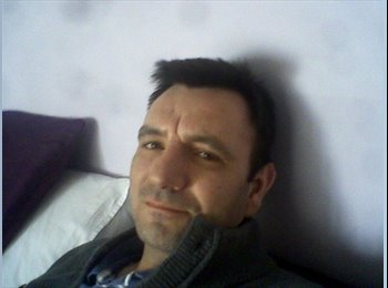 EasyRoommate UK - Ryan Hargreaves - 42 - Darwen