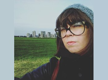 EasyRoommate UK - Cristina Camilla - 27 - Oxford
