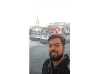 Juan Diaz - 28 - Professional