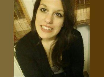 Martina Berto - 23 - Student