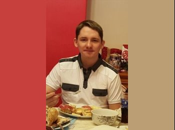 EasyRoommate UK - Christopher jones - 25 - Basildon