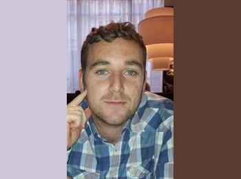 EasyRoommate UK - Alex Trueman - 26 - Swindon