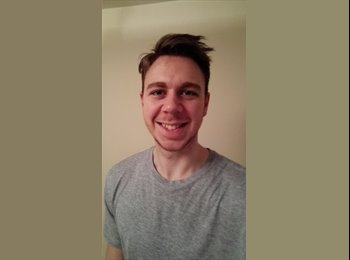 EasyRoommate UK - Joe - 25 - Cheltenham
