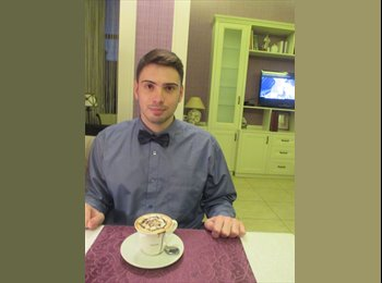 EasyRoommate UK - Konstantin Nikolov - 22 - Coventry