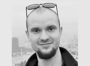 Petr Holusa - 29 - Professional