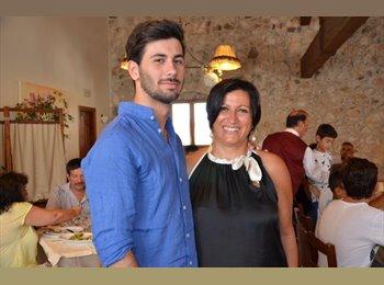 Francesco Mazzeo - 20 - Student