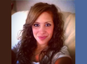 Vanesa Lopez de Lerma - 27 - Professional