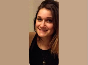 EasyRoommate UK - Barbara - 27 - Oxford