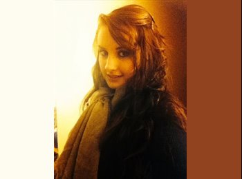 EasyRoommate UK - Mandy - 23 - Manchester