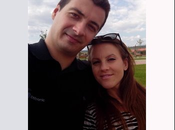EasyRoommate UK - Adrian & Florintina - 39 - Newcastle upon Tyne