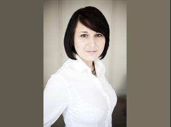 Magdalena - 31 - Professional