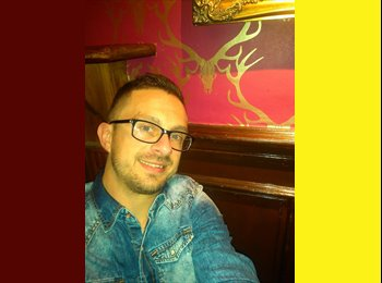 EasyRoommate UK - GIOVANNI - 35 - Nottingham